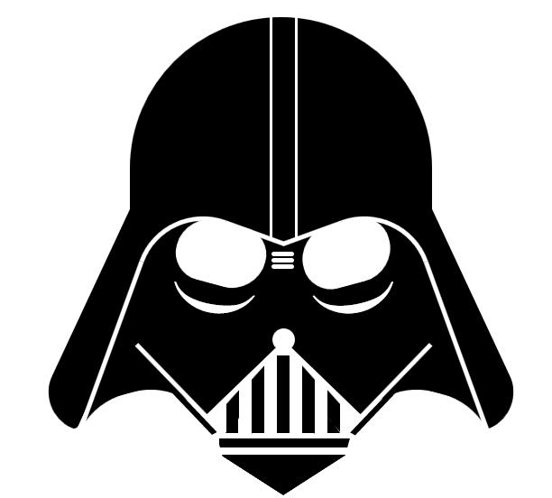 Darth Vader clipart Art clip 6 photo Vader