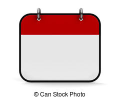 Date clipart Stock clip 724 thousands stock