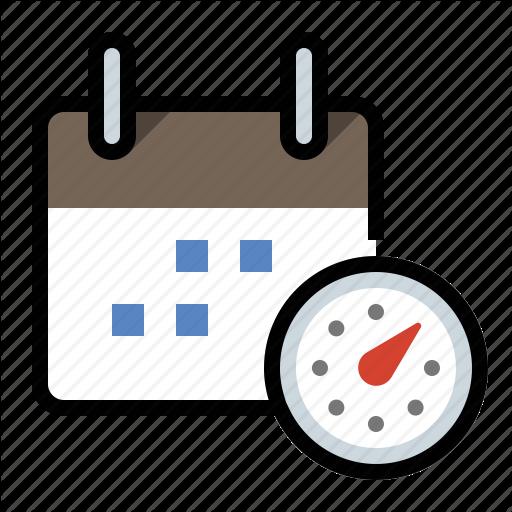 Date clipart calendar time Icon date Calendar engine time