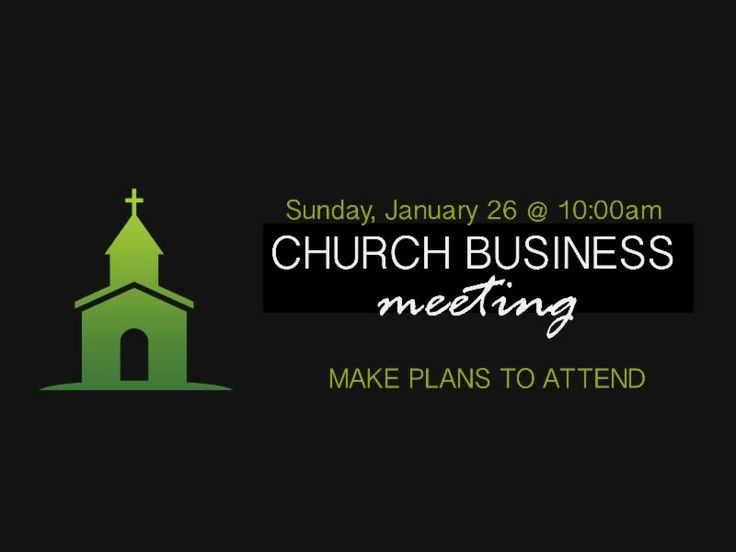 Date clipart church business meeting Meeting Church on about Capitol