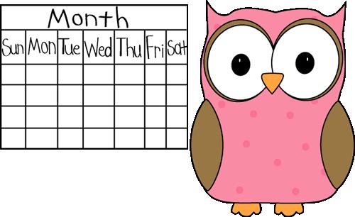 Owl clipart helper Art Job Classroom Owl Clip