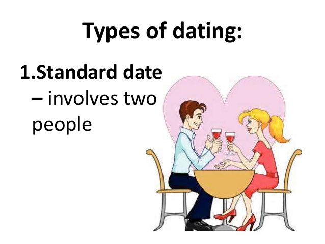 Date clipart courtship Courtship involves kto12 people two
