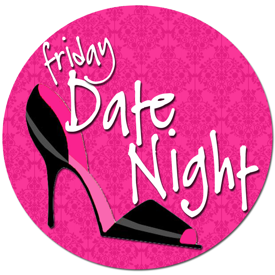 Date clipart date night Jacqueline When WomenOnTheFence Nights