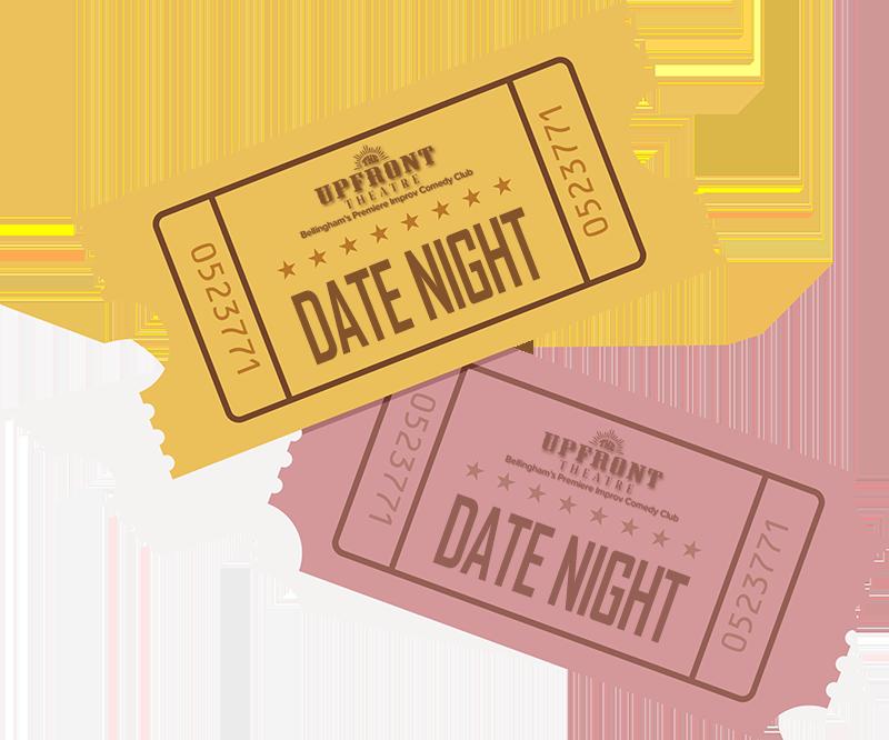 Date clipart date night Club The Bellingham Date Best