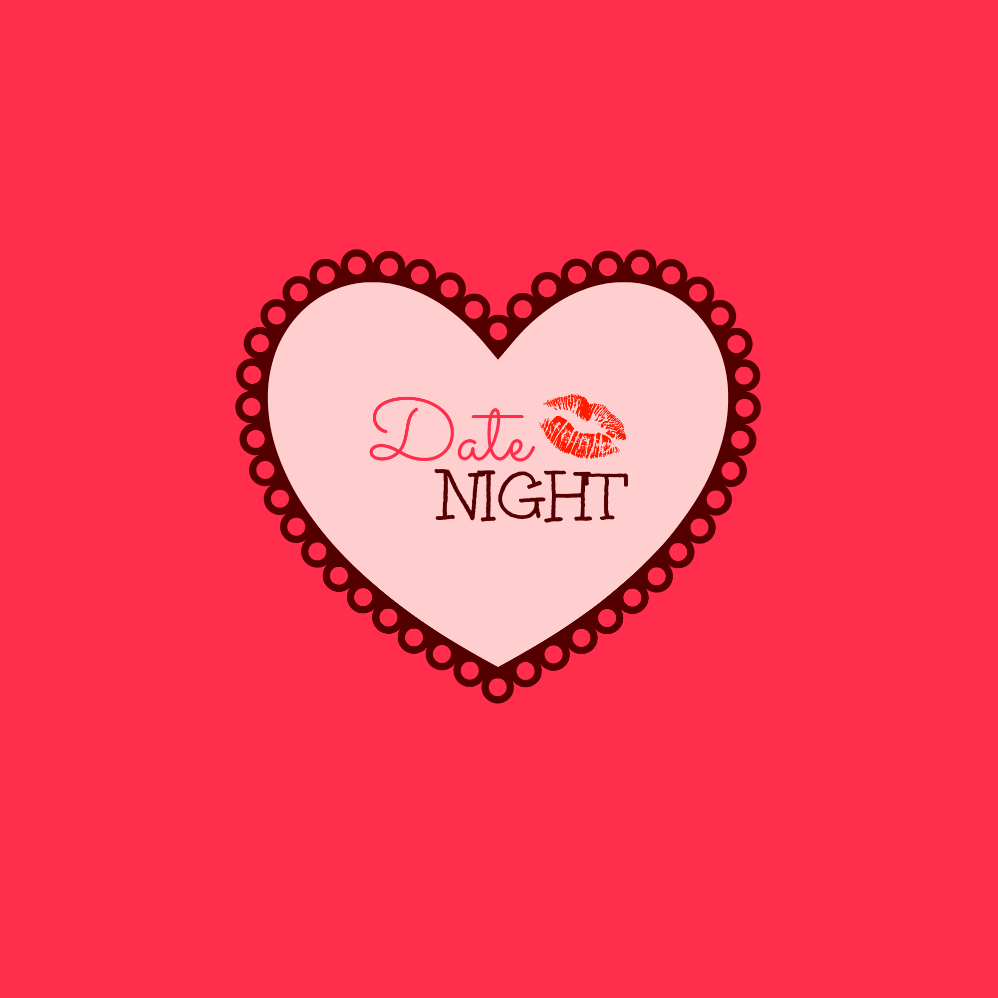 Date clipart date night Photo Life girlsnight DATENIGHT Planner