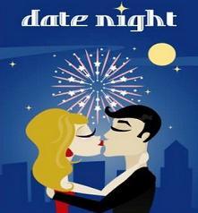 Date clipart date night Night Date Clipart Night Free
