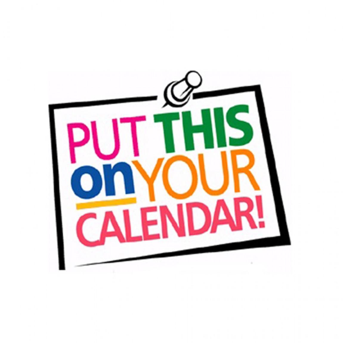 Date clipart employee meeting Development News reminder Wpb Meeting