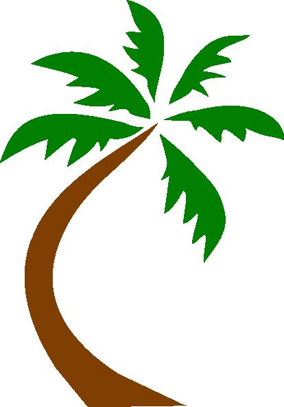 Date clipart khajur Palm com Tree clipartsgram art