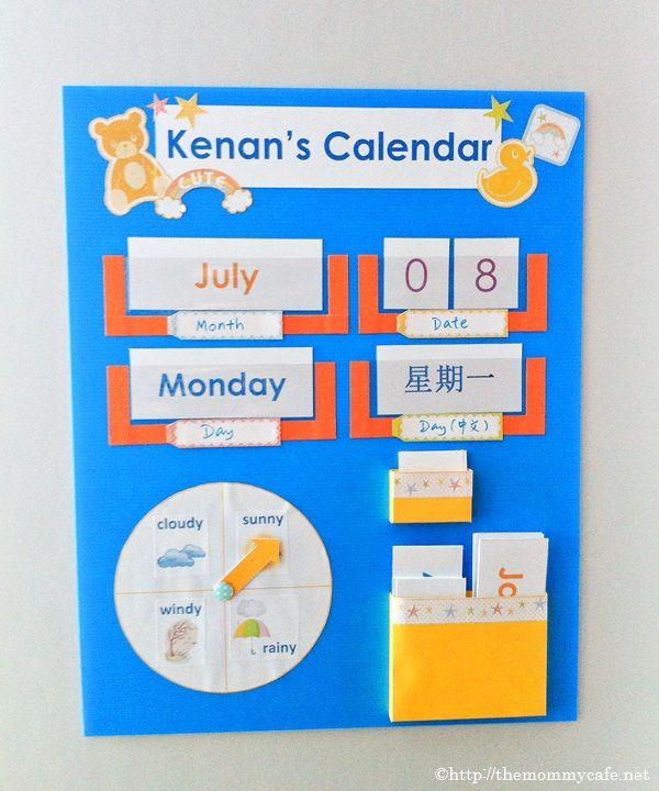 Date clipart kid calendar Pinterest  ideas Best on
