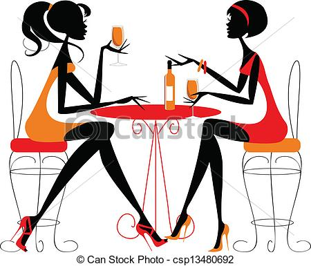 Date clipart lunch date #5