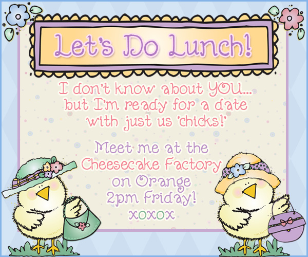 Date clipart luncheon Do Clipart clip (59+) lunch