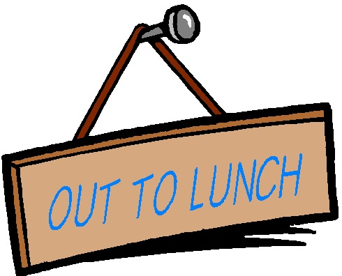 Date clipart luncheon  to Fiscal sign Managers'
