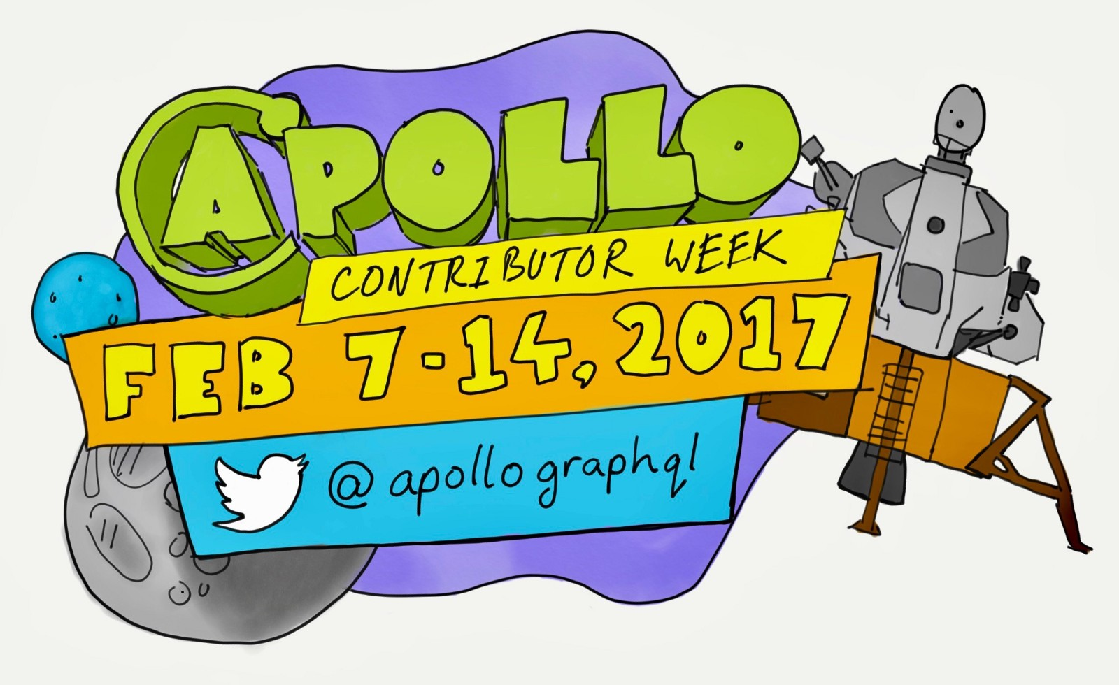 Date clipart next week Apollo Apollo the Late projects