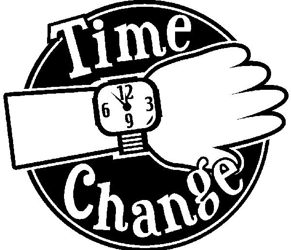 Date clipart schedule change #11