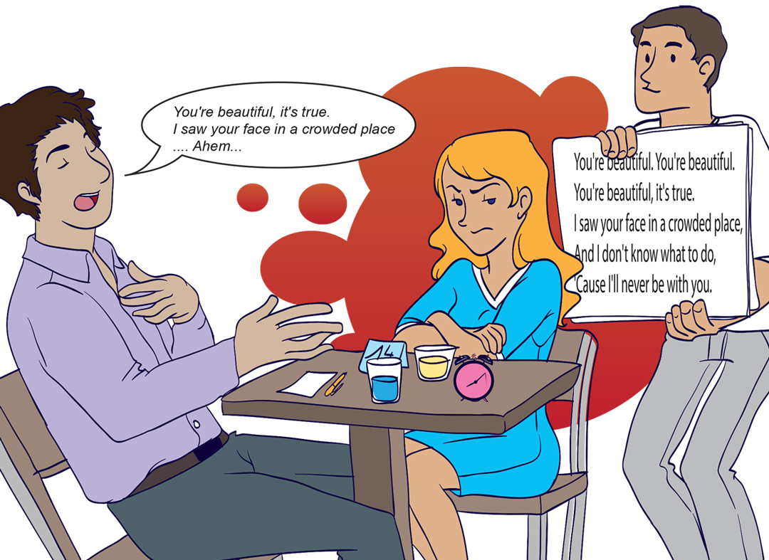 "Date clipart speed dating There dating "" Way tips"