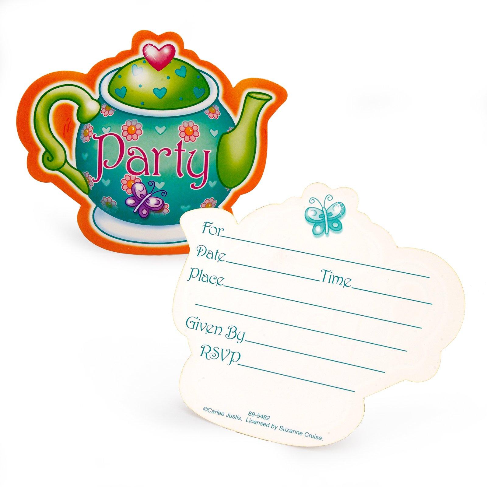 Gallery clipart rsvp Clip Art art Teapot clipart