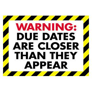 Date clipart then Clipart Art Date Due Clip