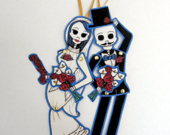 Day Of The Dead clipart girly skull Day Etsy party doll DIY