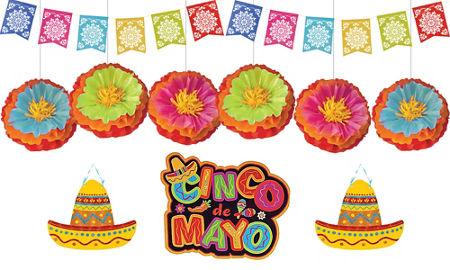 Day Of The Dead clipart cinco de mayo Cinco Fiesta Mayo  Cinco