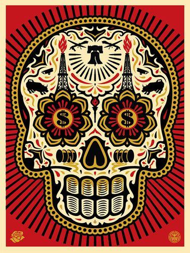 Day Of The Dead clipart hamlet skull Best on Day Pinterest skulls