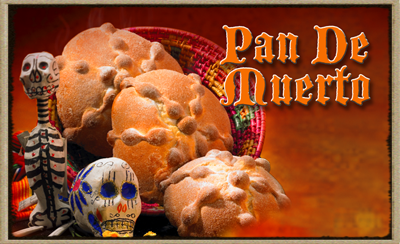 Day Of The Dead clipart pan de muerto Chocolate pumpkin Muertos Los Atole