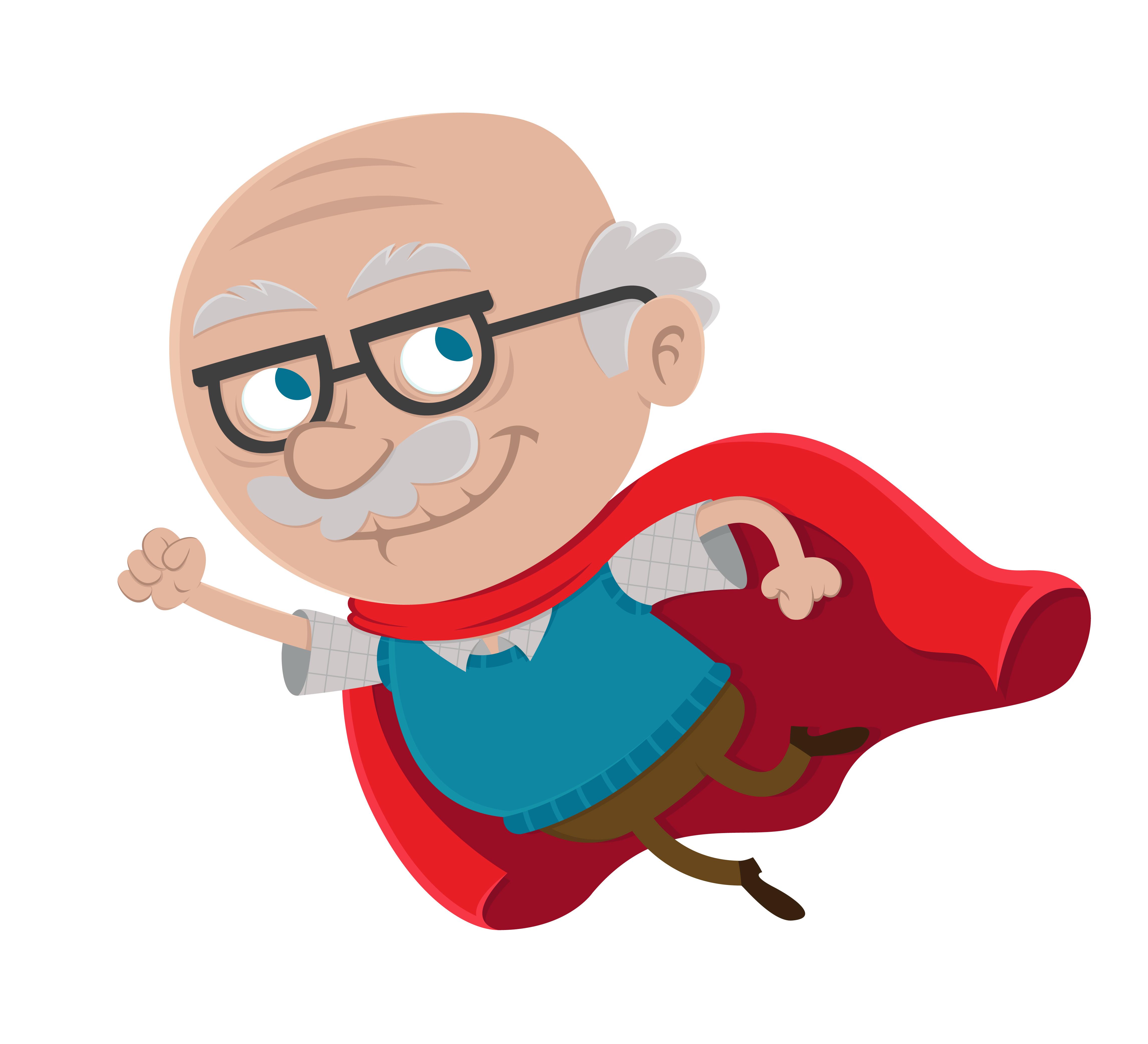 Baby clipart grandpa Baby Pinterest items super_grandpa6 cartoons