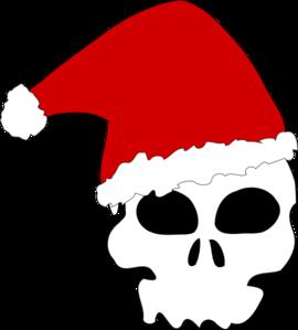 Sanya clipart dead Santa Dead  Clipart