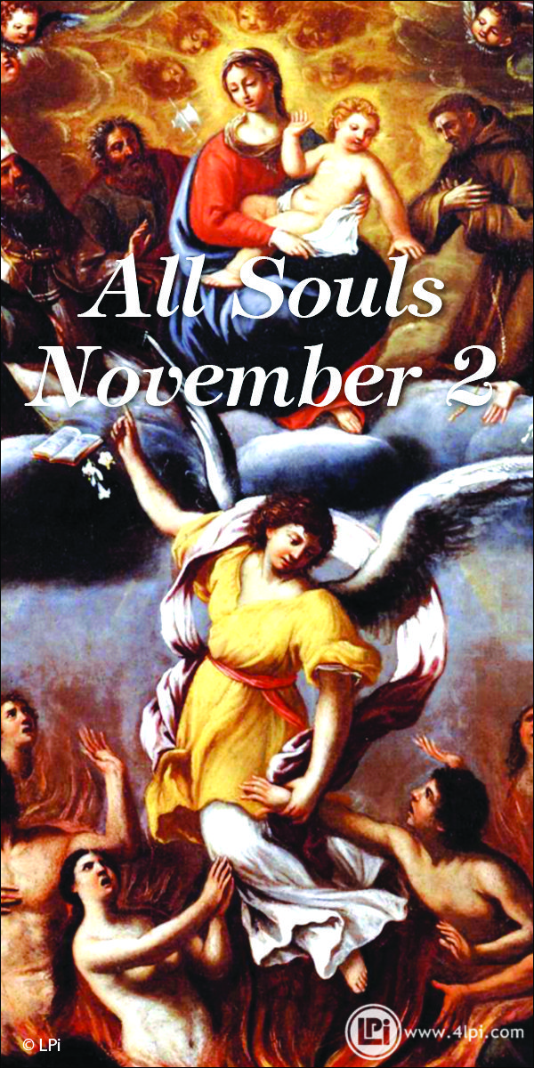 Dying clipart all souls day Day #Catholic Pinterest Art 53