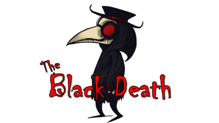 Deadth clipart bubonic plague BLACK THE DEATH