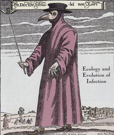 Deadth clipart bubonic plague A Plague of doctor Plague