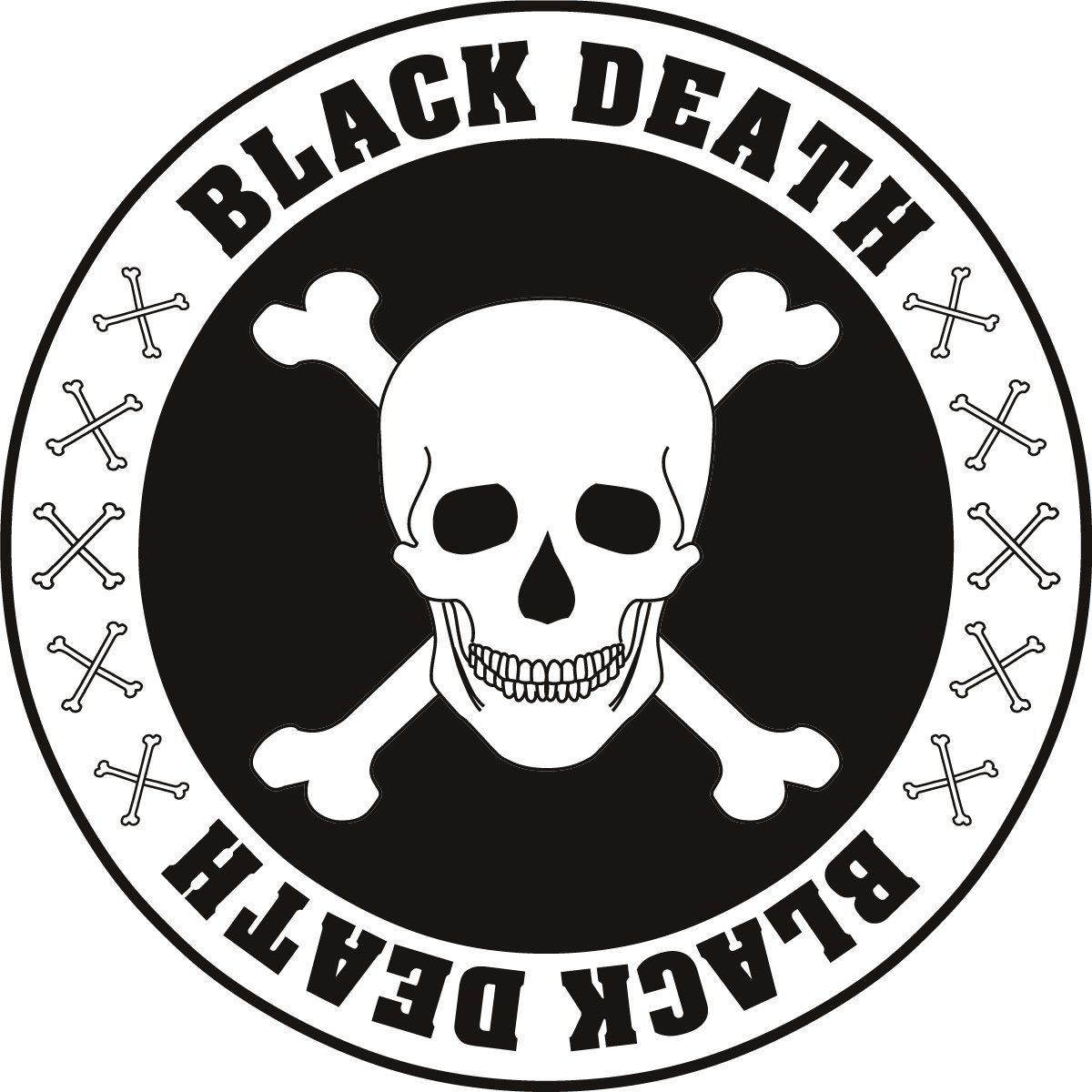 Reaper clipart coffin Symbols  Plague Black Death