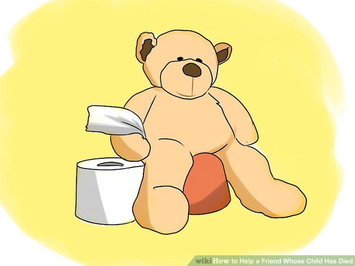 Deadth clipart close friend Child Help Whose to Ways