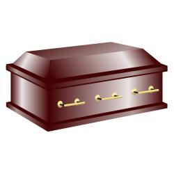 Coffin clipart casket Clip Art Casket Clipart 2