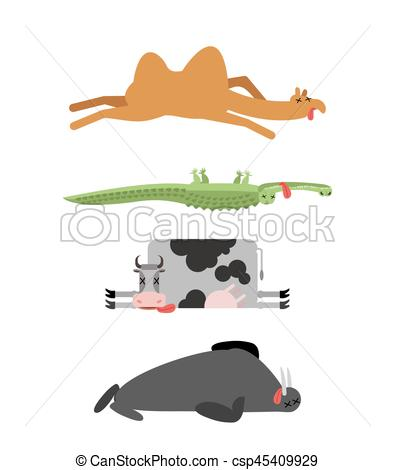Deadth clipart dead mouse Illustration 4 animals animals and