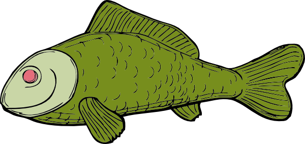 Larger clipart small fish Death our Zone any this
