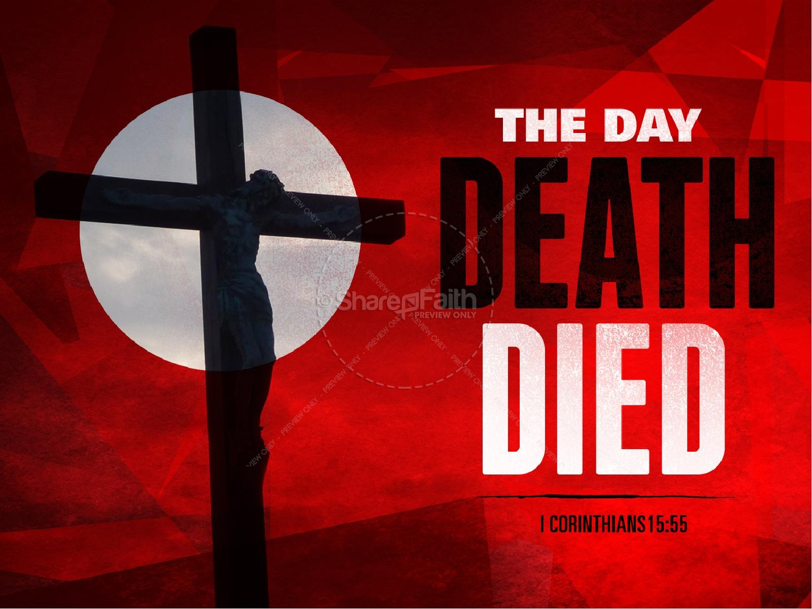 Deadth clipart easter Easter Graphics  Easter Died