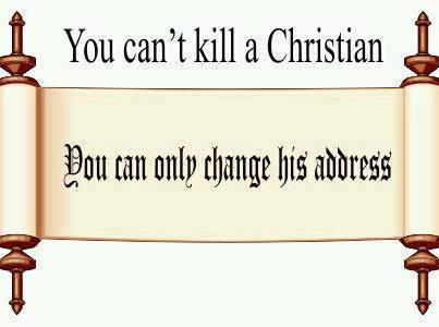 Deadth clipart faith I FEAR DEATH: truly I