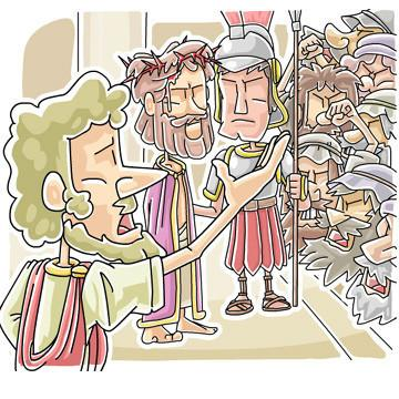 Deadth clipart faith 07 is put death Jesus