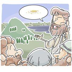 Deadth clipart faith Herod's of a seed death