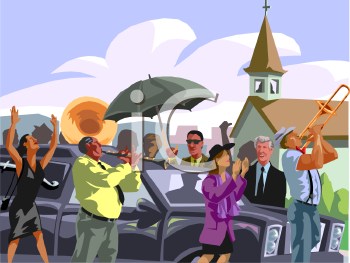 Deadth clipart funeral Collection a People Clipart Having