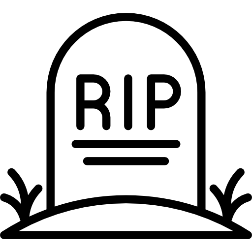 Tombstone clipart coffin Gravestone grave icon PNG halloween