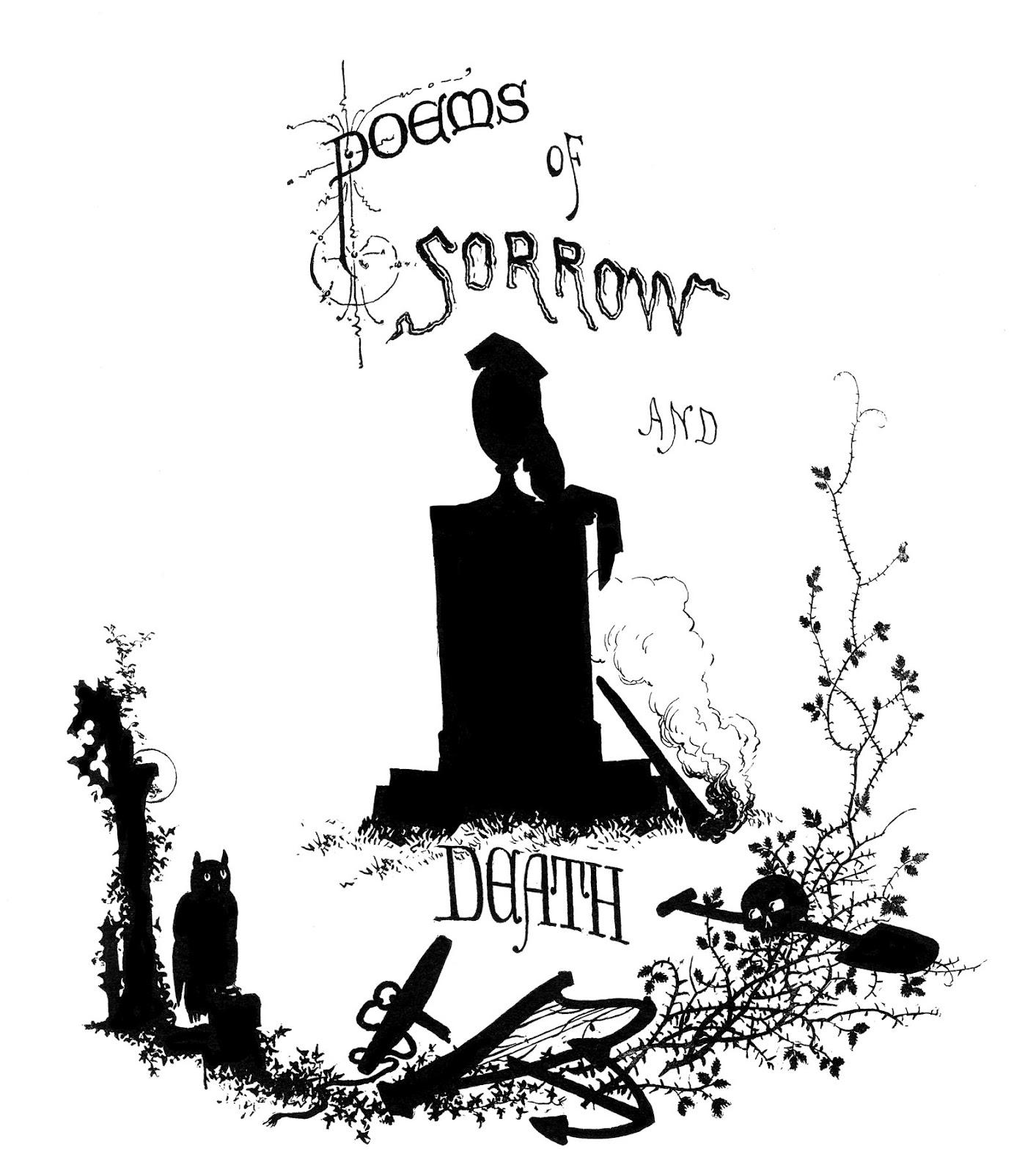 Deadth clipart halloween Poems of Fairy Halloween Halloween