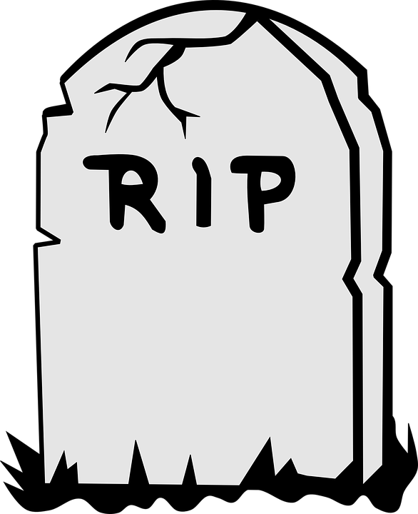 Deadth clipart halloween Death Funeral Max Free Tombstone