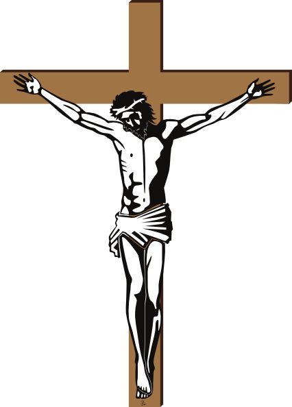 Deadth clipart jesus love #14