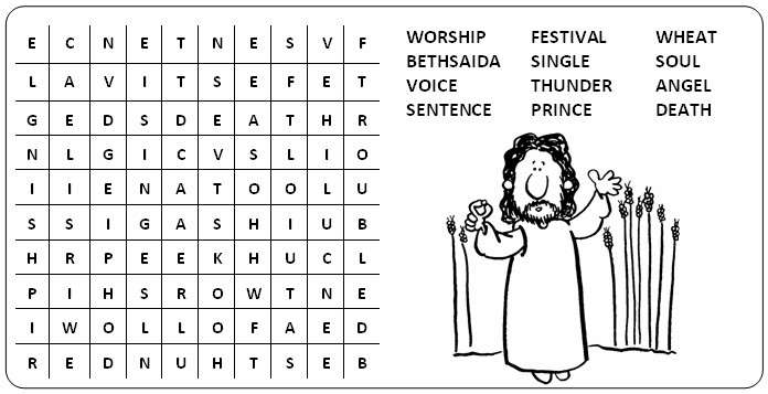 Deadth clipart lent Gospel week's FOR get this