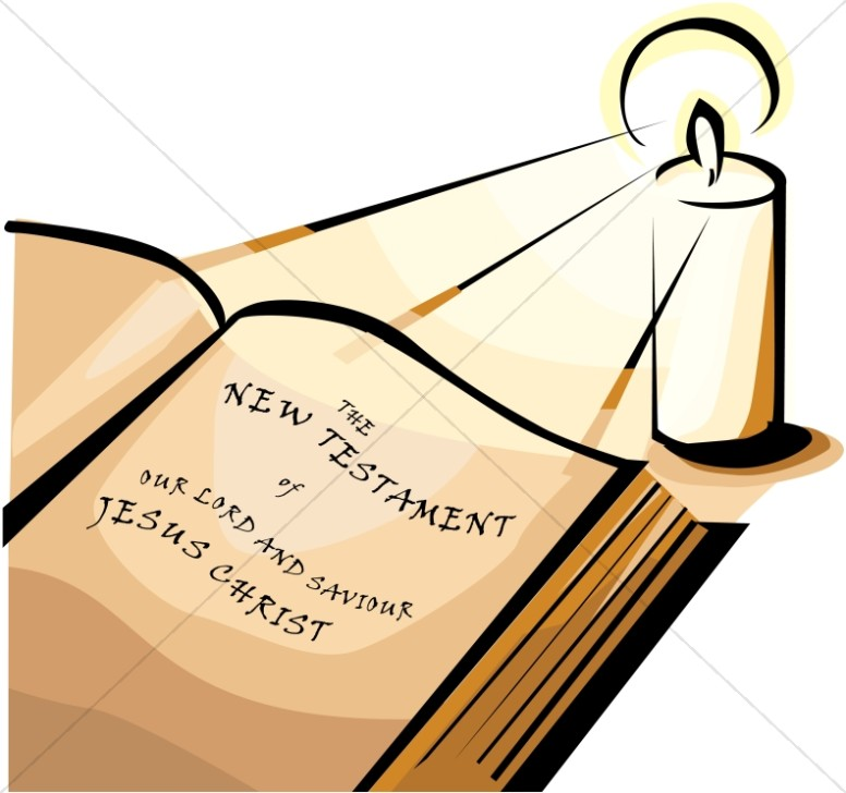 Deadth clipart new testament Believers facts for Bible new