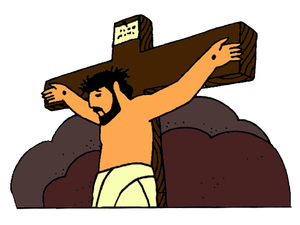 Deadth clipart new testament Mission Jesus Class is Crucified