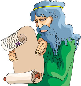 Deadth clipart new testament The belief Old Bible about