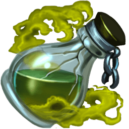 Deadth clipart potion Death of potion Ds item