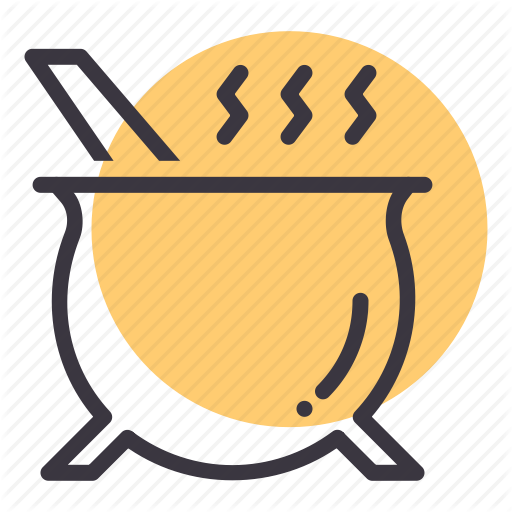 Deadth clipart potion Halloween halloween death icon cook